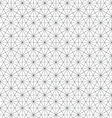 GEOMETRIC LINE PATTERN BACKGROUND vector image vector image