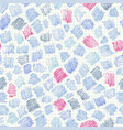 vintage doodlas pattern vector image