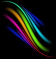 Spase background 02 01 vector image