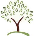 tree symbol vector image
