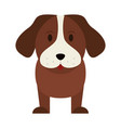house pet icon image vector image