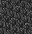 Isometric Background vector image