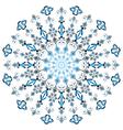 arabesques design vector image