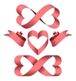 endless love vector image