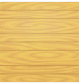 Light Wooden Textured Background vector image