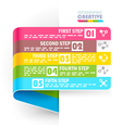Creative design pattern vector image