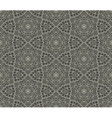 Aztec seamless background vector image