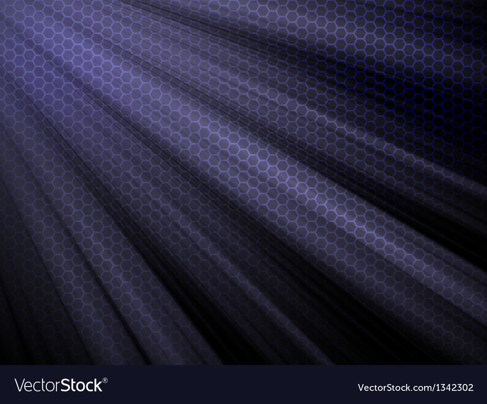 Super detailed carbon background eps 10 vector