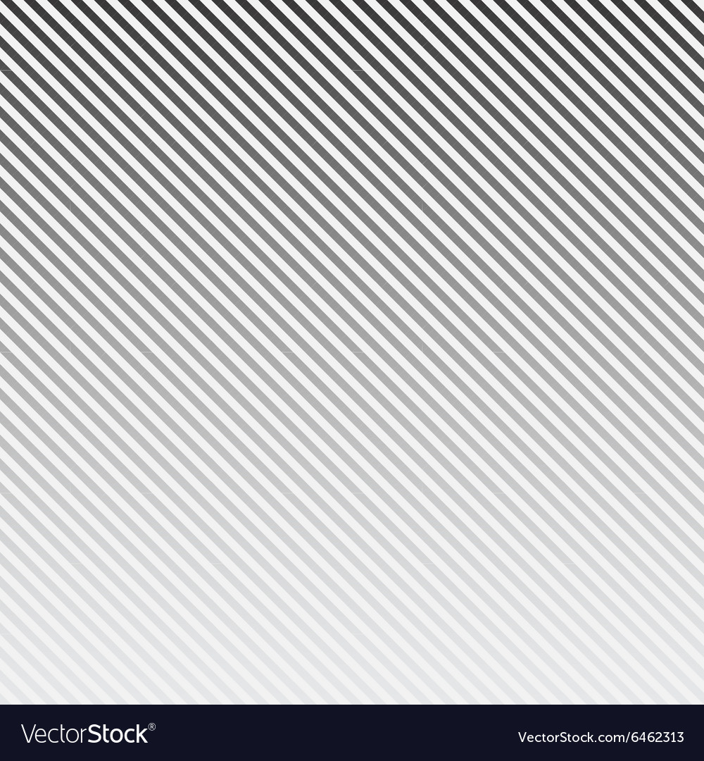 Striped background diagonal lines pattern vector