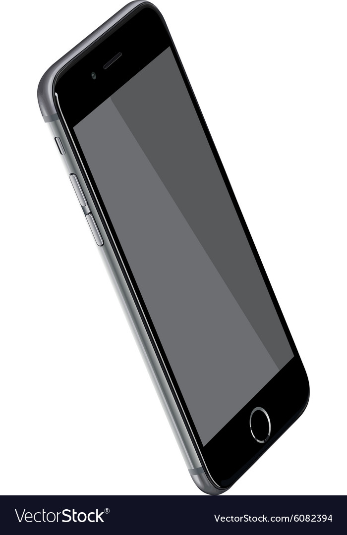 Iphone s6 vector
