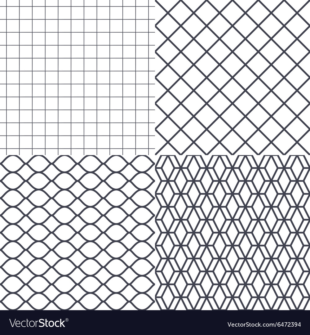 Net wire and cage background vector