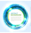 Abstract background design element vector image