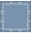 frame pattern vector image