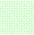 green houndstooth pattern seamless vector image