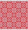 Norwegian pattern Eps 10 vector image