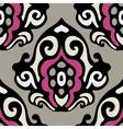 damask seamless motif vector image