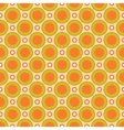 Geometric pattern tiling seamless abstract vintage vector image