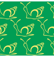 snailpat4 vector image