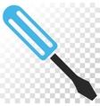 Screwdriver Icon vector image