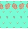 Paisley pattern Decorative ornament vector image