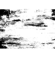 Grunge brush texture vector image