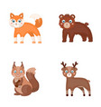 zoo nature reserve and other web icon in cartoon vector image