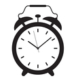 clock set vector image