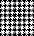 experimental texture black and white vector image