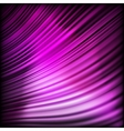Purple lines abstract Vector Image