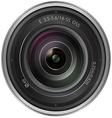 camera lens2 01 vector image