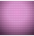 Lavender seamless pattern with square swatch vector image vector image