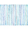 blue purple splatter grunge lines background vector image