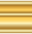 Gold texture horizontal 2 vector image