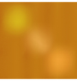 Abstract orange background with grid vector image