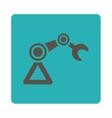 Manipulator icon vector image