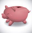savings graphic vector image