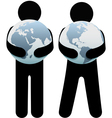 Environmentalism vector image