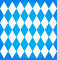 oktoberfest pattern background vector image