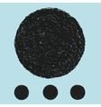 Set Circles vector image vector image