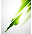 Straight lines background Vector Image