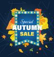 super sale banner on colorful background vector image