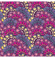 flowers abstract seamless 8 380 vector image