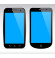 Smartphone concepts vector image