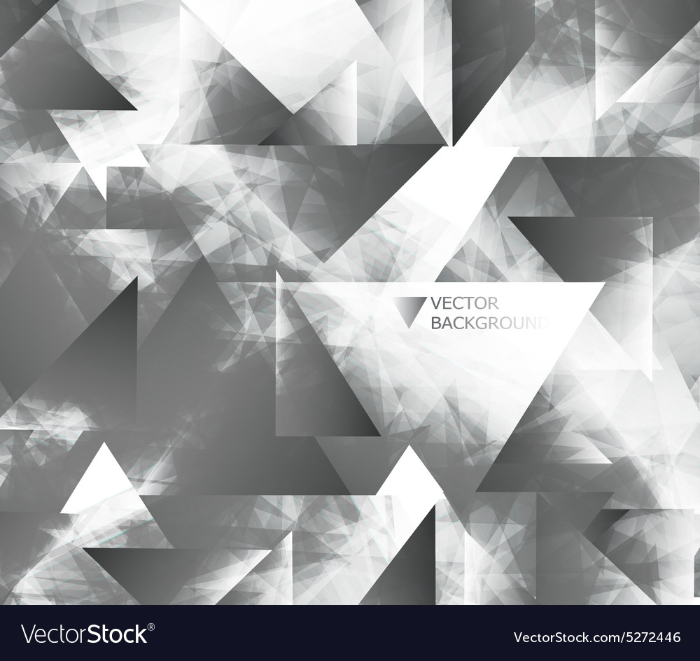 Abstract background design modern vector
