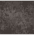 Dark grunge background vector image