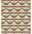 green butterflies vector image vector image
