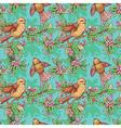 birds seamless 1 380 vector image vector image