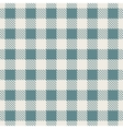Scottish plaid fabric background for seamless vector image