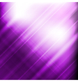 Bright purple background vector image
