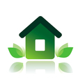 eco home 1 vector image